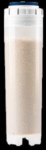 Wkład Dafi z żywicą aminową do usuwania azotanów
