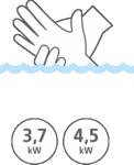 Jak można zastosować ogrzewacz Dafi z nyplami