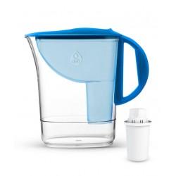 ATRI 2,4 l Classic Manual niebieski dzbanek filtrujący Dafi