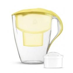 ASTRA 3 l Unimax Led żółty dzbanek filtrujący Dafi