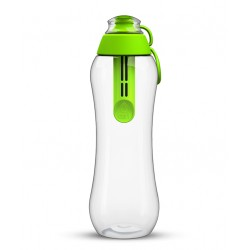 Butelka filtrująca Dafi z filtrem limonkowa