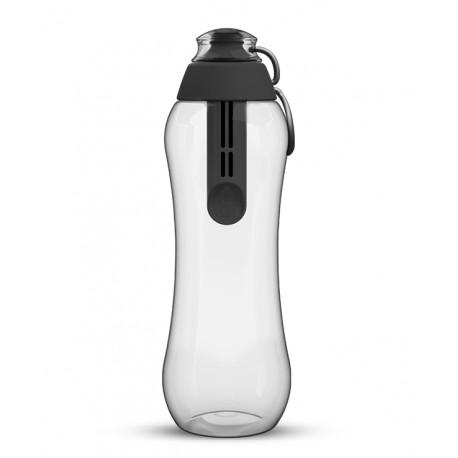 Butelka filtrująca Dafi z filtrem grafitowa