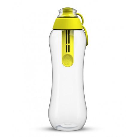 Butelka filtrująca Dafi z filtrem cytrynowa